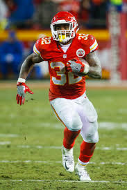 Chiefs Rb Depth Chart 2018 Colts Host Spencer Ware
