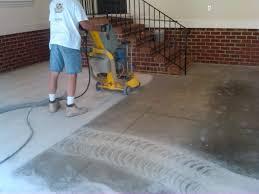 how to prepare garage floor for home desain 2018