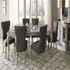 modern dining chairs awesome dining room sets for brilliant inspiration with dining room chairs with