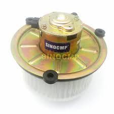 <b>Hitachi Excavator EX200-5</b> Blower Motor 24V 702082669235 | eBay