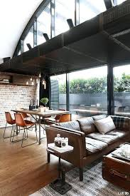manhattan loft furniture. Manhattan Loft Furniture Store Beautiful Living Ideas Modern Conversion Design Lofts Designs Industrial 6