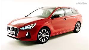 2018 hyundai wagon. contemporary 2018 all new 2018 hyundai i30 wagon exterior interior design youtube throughout hyundai wagon a