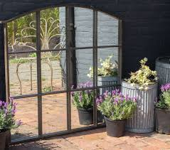 best garden mirrors 2021 8 outdoor