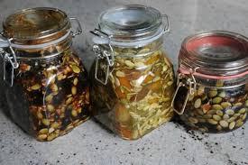 мед и семечки от простатита