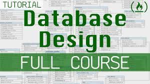 Best Way To Design A Database The Best Sql Database Tutorials