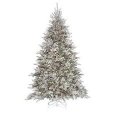 Pre Lit Artificial Christmas Tree  TargetArtificial Christmas Tree Without Lights