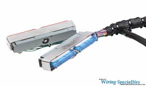 ls1 wiring harness solidfonts holley efi 550 602 hp ecu harness kits performance