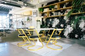 office space inspiration. Modern Office Space Inspiration   Individual Workspaces Create \u0026 Cultivate Tour The School I