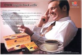 Lingzhi black coffee also brings you the satisfying taste of real coffee. Lingzhi Black Coffee