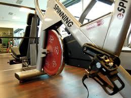 pro fitness bike