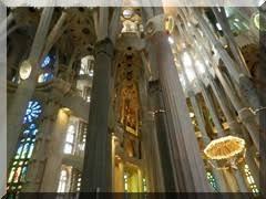 Die stufen wurden zuerst genau zugeschnitten mit spezialwerkzeg von festool. Sagrada Familia 2021 Tickets Eintrittskarten Und Preise
