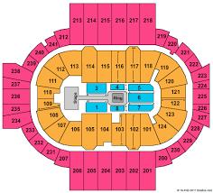 Xl Center Tickets Xl Center Seating Chart