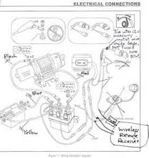 similiar warn winch remote wiring diagram keywords pin warn winch wiring diagram