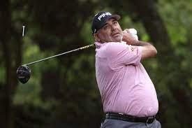 Argentine golfer Cabrera extradited ...