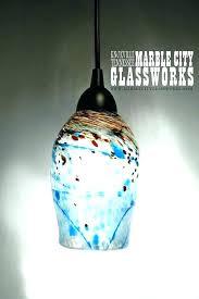 hand blown pendant lights glass lighting pendants hand blown glass light pendants s glass blown pendant