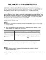 Josies_depository_institution_comparison_chart_2 2 1 A3 Docx