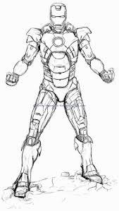 Iron Man Coloring Pages Disegni Nel 2019 Disegni Disegno Arte E