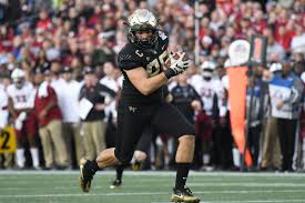 Wake Forest Football Depth Chart Way Too Early Spring Football Depth Chart Blogger So Dear