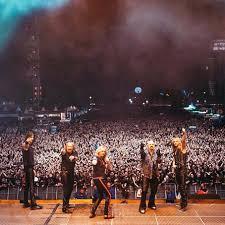 Judas Priest Stavanger Tickets Dnb Arena 16 Jun 2020