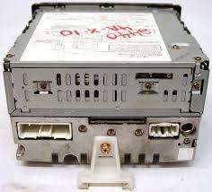 2004 mazda rx8 factory stereo 6 disc changer cassette cd player 2004 Mazda Rx 8 Radio Wiring Diagram 2004 mazda rx8 factory stereo 6 disc changer cassette cd player bose oem radio 2004 mazda rx8 radio wiring diagram