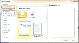 Word 2013 Custom Templates Template Microsoft Word Create Template