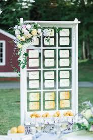 Lavender Lemon Wedding 8 Burnetts Boards Daily Wedding