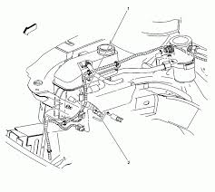 Chevy Automatic Transmission Diagram