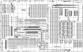 the loader's guide to truck loading trailer loading diagrams excel Trailer Loading Diagram #21
