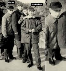 Диссидент из охранки Путин Диссертация Путина по экономике датирована 1997 г Историю её создания можете почитать тут Плагиат из одного американского учебника 1979 г