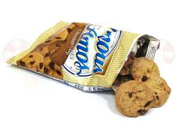 Vending Machine Chocolate Chip Cookies Amazing Products