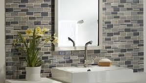 bathroom backsplash. American Olean Is An Expert In Ceramic Tile, Glass Porcelain Mosaic And Natural Stone Tiles For Residential Commercial Use. Bathroom Backsplash