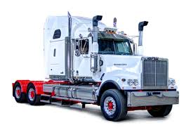 western star trucks our history in trucks 6900 fxc