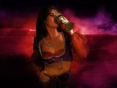 Image result for MYSTERY BABYLON THE NATIONS ARE DRUNK WITH HER WINE