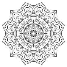 Discover our different themes of free mandala to print and color, for children and adults. Free Printable Coloring Pages Color A Mandala