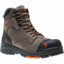 Wolverine Width Chart Wolverine Medium Width D M Solid Boots For Men For Sale