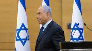 นายกฯ อิสราเอลส่อตกเก้าอี้ แกนนำฝ่ายค้านหนุนตั้งรัฐบาลแห่งชาติ