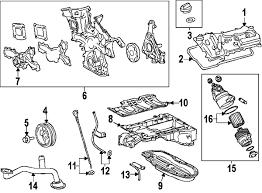 parts com® lexus oil filter partnumber 04152yzza5 2014 lexus gs350 f sport v6 3 5 liter gas engine parts