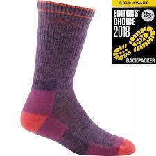 Darn Tough Vermont Sock Size Chart Darn Tough Hiker Boot Sock Cushion 1907