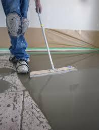 concrete floors sydney