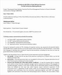 Corporate Meeting Minutes Template Inspirational Corporate