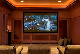 home theater floor lighting. living room home theater ideas traditional with cove lighting floor cushion