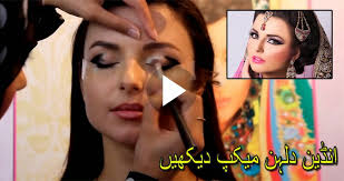 top indian bridal makeup tutorial for asian women style hunt world