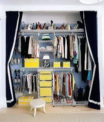 ideas para closets sin puertas ideas para cerrar un armario sin puertas