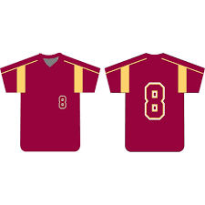 Design Your Own Club Design Your Own Club Uniform Full Customized Sublimated