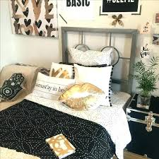 Black And Gold Bedroom Ideas Living Room Decor Decorating Ro ...