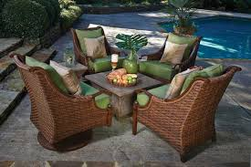 what to look for in year round patio