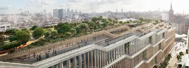apple head office london. Google Submits Plans For London HQ Designed By Heatherwick Studio + Bjarke Ingels Group Apple Head Office 2