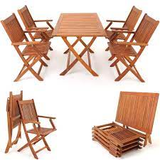 foldaway garden table and chairs off 69