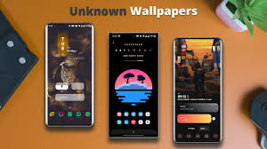 NEW Wallpaper Apps For Android in 2021 ...