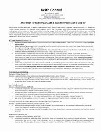 Sample Resume For Project Manager It Software India Save Project